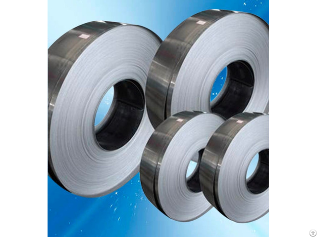 Cold Rolled Steel Foil Coil