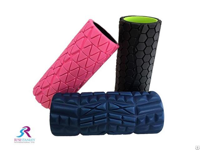 Massage Foam Roller Hollow