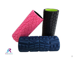 Massage Foam Roller Hollow