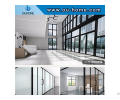 Intelligent Dimming Electric Atomized Glass Film