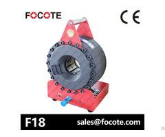 F18ap Hydraulic Hose Crimping Machine