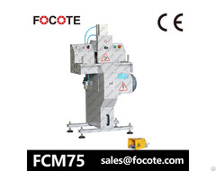 "Fcm75 4"" Hose Cutting Machine"