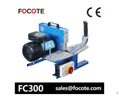 Fc300 Hydraulic Hose Cutting Machine