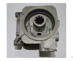 Automobile Pump Body