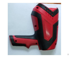 Electric Plastic Wrench Housing