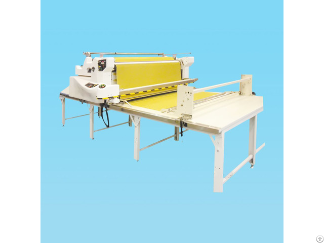 Jindex Fabric Spreading Machine