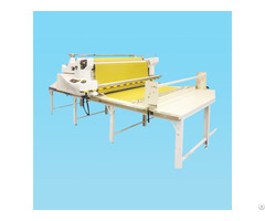 Jindex Fabric Spreading Machine