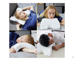 Ergonomic Cervical Pillow
