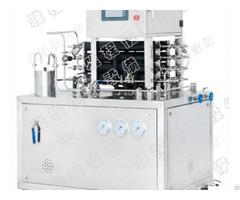 Mini Uht Sterilizer Machine