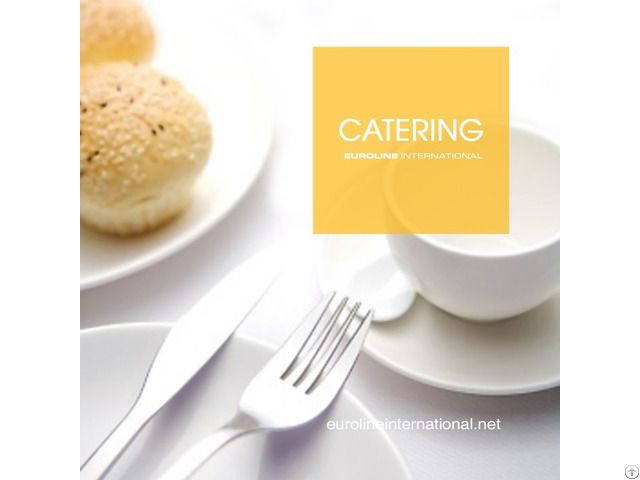 Catering In Istanbul