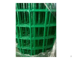 Welded Wire Mesh China
