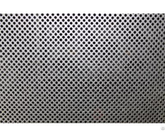 Perforated Metal Mesh China