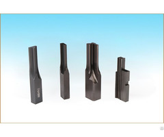 Carbide Mold Components Manufacturer Circular Parts With Edm Processing