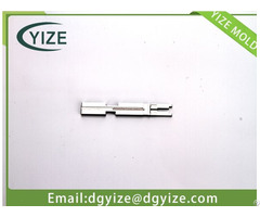 Connector Mold Components Yize Adoption Of Imported Raw Materials