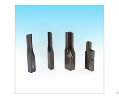 China Top 1 Tungsten Carbide Circular Parts Manufacturer