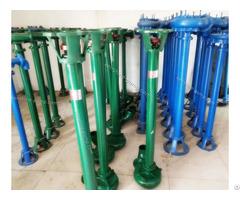 Nl Vertical Submersible Slurry Pump