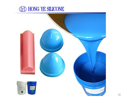 Rtv2 Silicone Rubber For Making Printing Pad Transfer