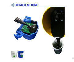 Electronic Potting Silicone Rubber For Encapsulation Waterproof