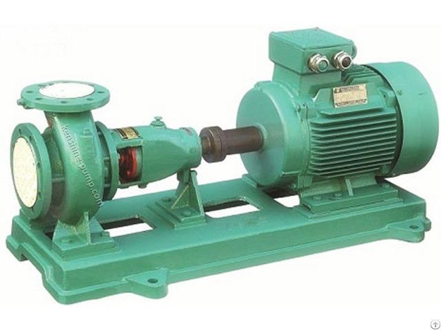 Cis Single Stage Centrifugal Marine Pump