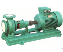 Cis Single Stage Centrifugal Marine Pump
