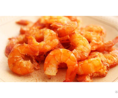 Dried Shrimp High Quality From Vietnam