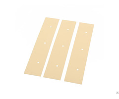Lck 10 Silicone Pad For Heating Power Components