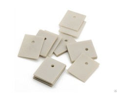Lt240 Thermal Conductive Ceramic Plate For Mos Transistor