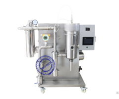 Yc 015a Lab Inert Loop Spray Dryer