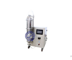 Yc 310 Lab Scale Mini Fluid Bed Granulator