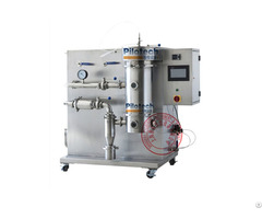 Yc 3000 Lab Spray Freeze Dryer