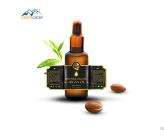 Maroccan Organic Virgin And Deodorized Argan Oil