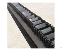 Sidewall Rubber Conveyor Belt Core