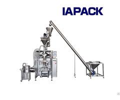 Milk Powder Packing Machine Powdered Vitamins And Supplements