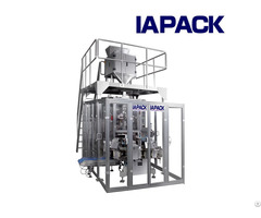 Powder Vacuum Packing Machine Brick Type