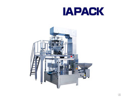 Automatic Granule Given Bag Packaging Machine