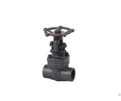 Ansi Forged Gate Valve