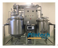 Yc 200 Lab Multi Functional Extracting Machine Supplier