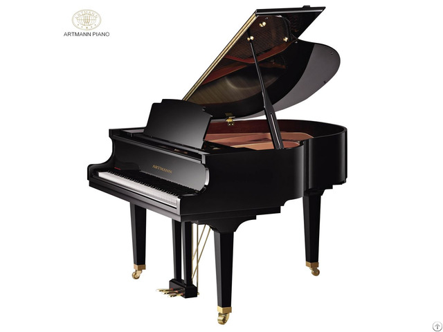 Shanghai Artmann Gp170 Grand Piano