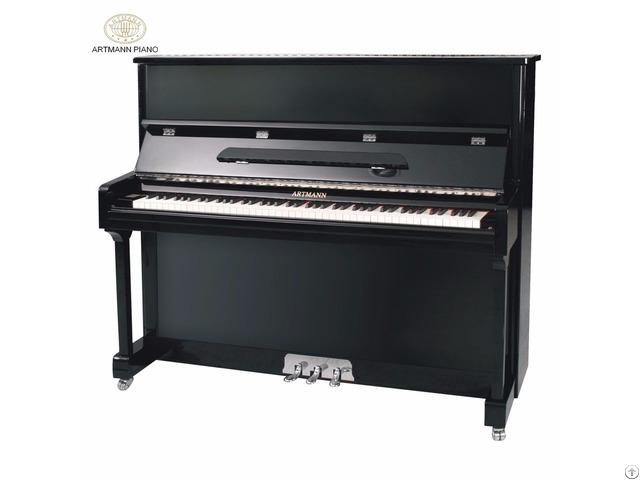Shanghai Artmann Up120a Vertical Piano