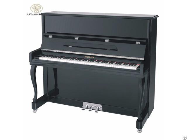 Shanghai Artmann Up121a Vertical Piano