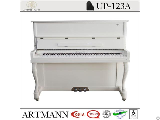Shanghai Artmann Up123a Vertical Piano