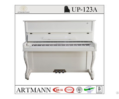 Shanghai Artmann Up123a Vertical Piano