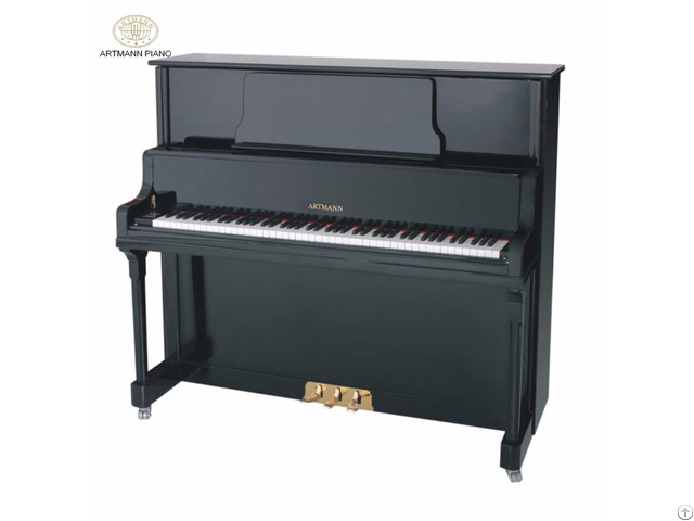 Shanghai Artmann Up126a1 Vertical Piano