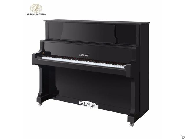 Shanghai Artmann Up126a2 Vertical Piano