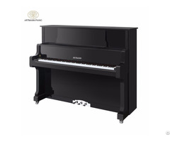 Shanghai Artmann Up126a2 Vertical Piano