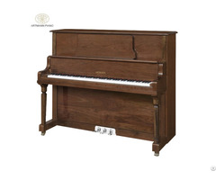 Shanghai Artmann Up126a3 Vertical Piano