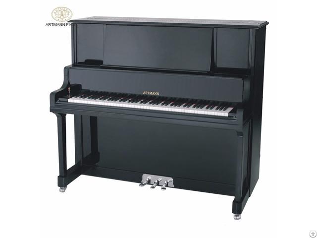 Shanghai Artmann Up132a Acoustic Vertical Piano