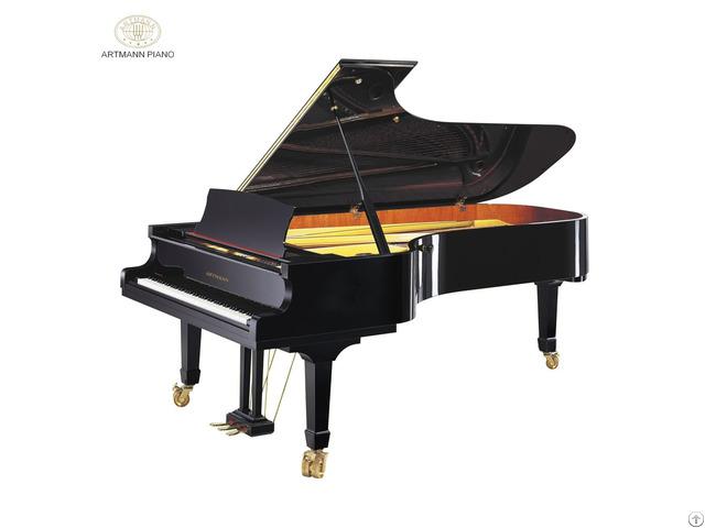Shanghai Artmann Gp235 Grand Piano