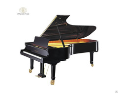 Shanghai Artmann Gp235 Grand Piano
