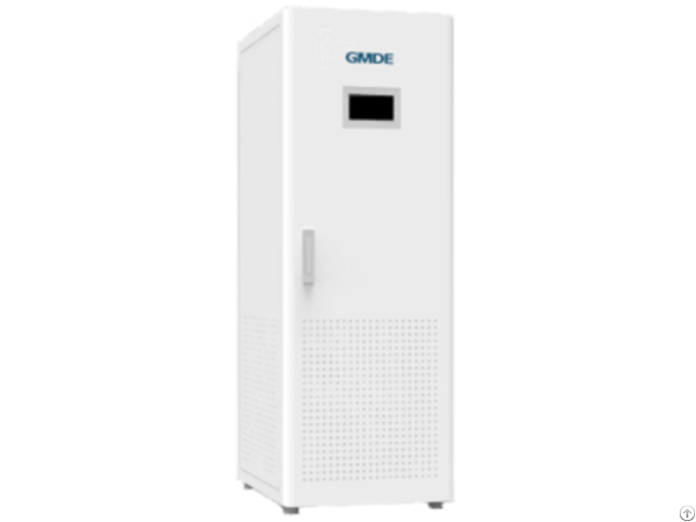 5kw 6kwh Hybrid Pv Battery Storage Solution